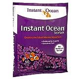 Instant Ocean Sea Salt, 50-Gallon