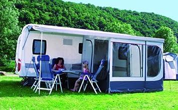 Quest Elite Rollaway Caravan Awning 400
