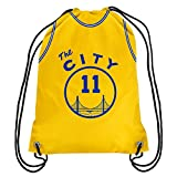 Klay Thompson #11 Golden State Warriors Drawstring Backpack