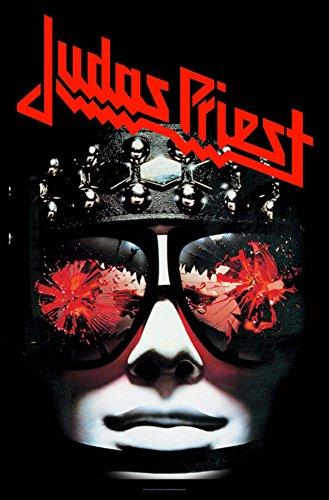 Judas Priest Poster - 2