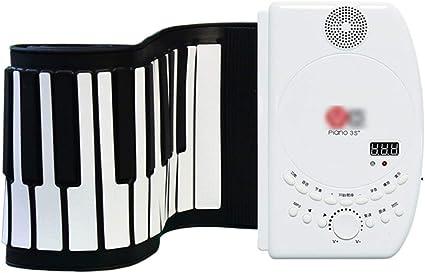 Juguete Niños Teclado de Piano / 88 Teclas, Piano electrónico ...