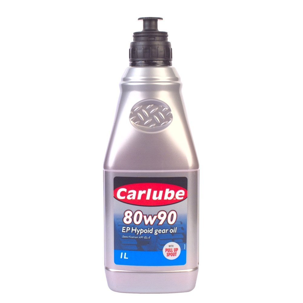 Silverline MS82 Oil Can 500cc