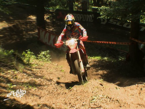 ound 4 Hungary (Enduro Machine)