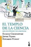 img - for El Templo de la Ciencia book / textbook / text book