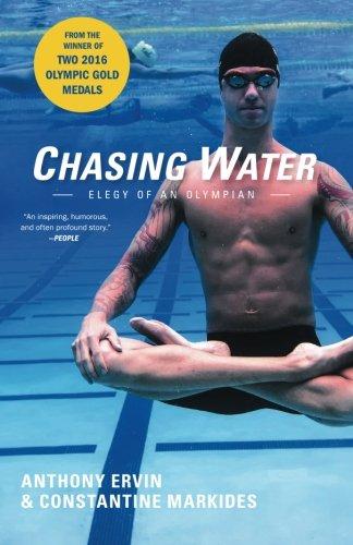 Chasing Water: Elegy of an Olympian
