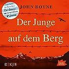Der Junge auf dem Berg Hörbuch von John Boyne Gesprochen von: Boris Aljinovic