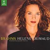 Brahms: Piano Pieces Op. 116 - 119