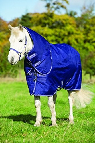 Horseware Amigo Pony Hero 6 Plus 200G Turnout 66 by Amigo Blankets