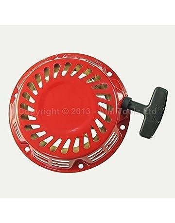 67de894f8df Generador de Arranque de Retroceso para Motores Honda GX120 GX160 GX200 168  - SP14021212