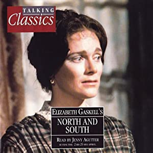 North & South Audiobook