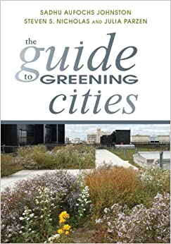 Book The Guide to Greening Cities