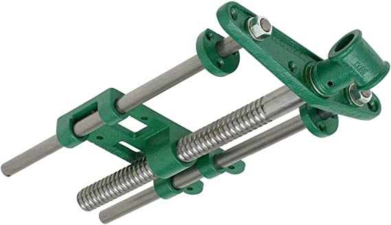 Grizzly Industrial H7788 - Cabinet Maker's Vise