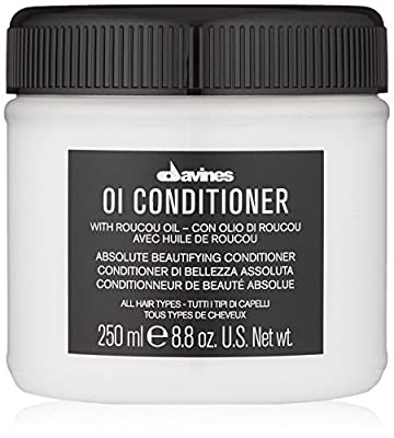 OI Absolute Beautifying Conditioner Davines Conditioner Unisex 8.45 oz