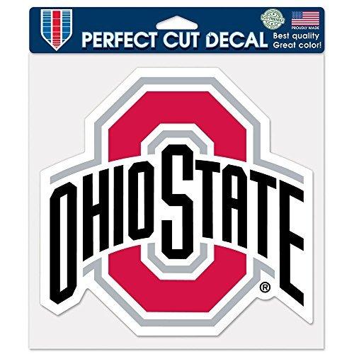 Ohio State Buckeyes OSU NCAA 8