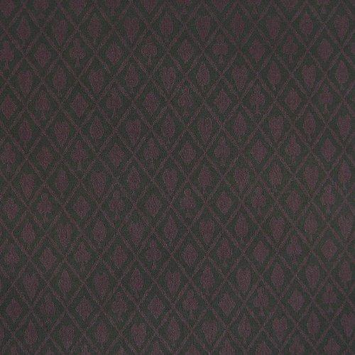 Linear Yard Texas Holdem Poker Table Cloth, Suited Purple