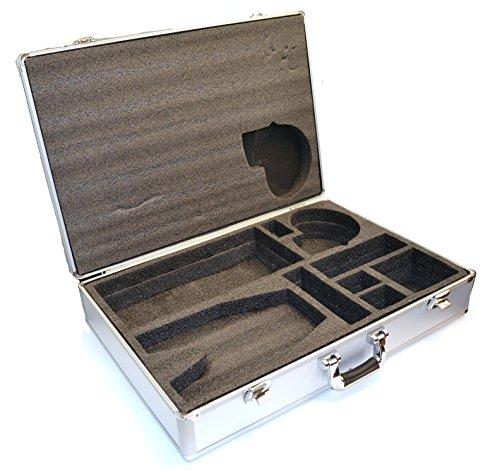 Eisco Labs Premium Full Size Disarticulated Skeleton Case