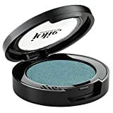 Jolie Pressed Mineral Eyeshadow - Soft Shimmer Finish 2G (Turquoise)