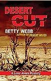Desert Cut: A Lena Jones Mystery