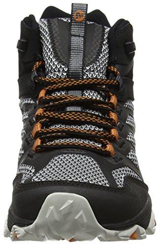 Merrell de Gore Tex Randonn Mid Moab Chaussures FST rYqwapxr