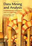 img - for Data Mining and Analysis: Fundamental Concepts and Algorithms book / textbook / text book