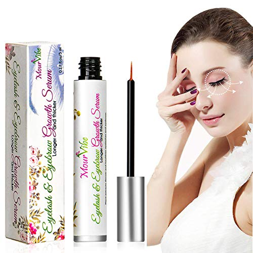 Upgraded Eyelash Growth Serum Enhancing product image