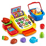 VTech Ring & Learn Cash Register (Frustration Free Packaging - English Version)