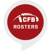 College Football Roster Info