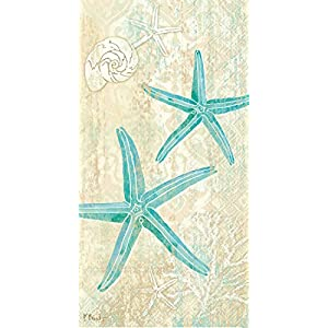 51t6-fD0PBL._SS300_ 50+ Beach Hand Towels and Nautical Hand Towels For 2020