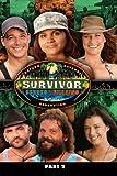 Survivor 20:  Heroes and Villians (Disc 5)