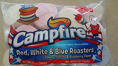 blue marshmallows - 9