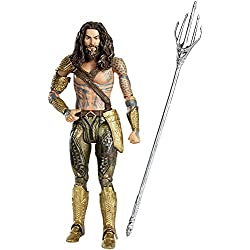 "Batman v Superman: Dawn of Justice Multiverse 6"" Aquaman Figure"