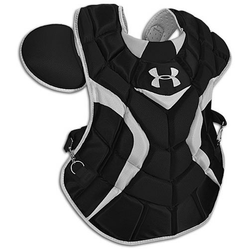 """Under Armour Adult 16.5"""" Professional Chest Protector"""