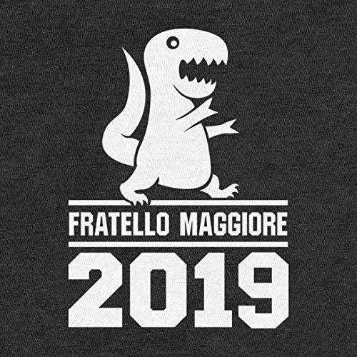 Regalo Shirtgeil Dal Maggiore Maglietta 2019 Per Fratello Navy Bambini T Idea rex nqrRx10qFw