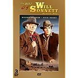 The Guns of Will Sonnett: Season 1
