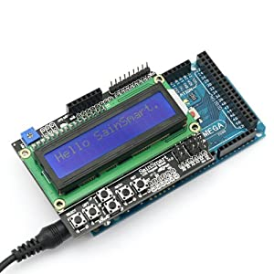 Arduino - TFTtoBoards