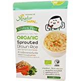 Xongdur Baby Organic Sprouted Brown Rice Gluten Free