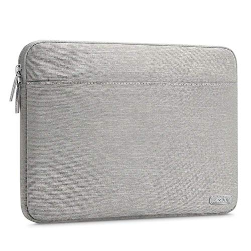 MOSISO Laptop Sleeve Bag Compatible 15 Inch New MacBook Pro