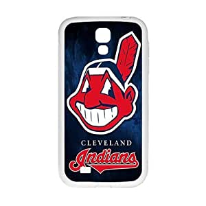 Cool painting cleveland indians Phone Case for Samsung Galaxy S4