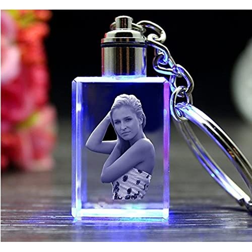 3D Photo Crystal: Buy 3D Photo Crystal Online At Best