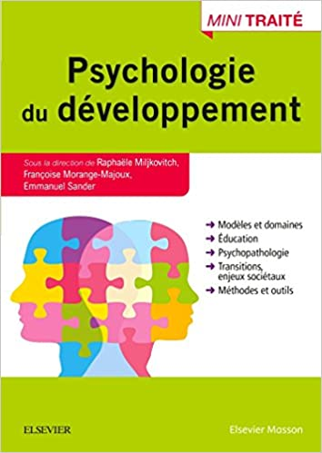 Amazon Fr Psychologie Du Developpement Raphaele