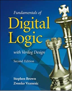 Fundamentals of digital logic with vhdl design with cd rom stephen fundamentals of digital logic with verilog design fandeluxe Image collections