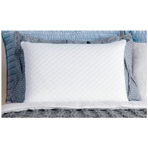 Sealy Bed Pillows - Sealy Memory Foam Bed Pillow