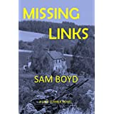 MISSING LINKS: A Jack Turner Novel