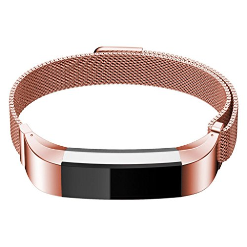 Fitbit Replacement Milanese Stainless Steel