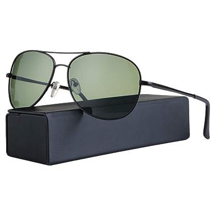 71e3133594 Amazon.com   Polarized Sunglasses for Men and Women