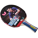 Butterfly RDJ S2 Table Tennis Racket – ITTF Approved Ping Pong Paddle – Great Spin, Speed, and Control Ping Pong Racket