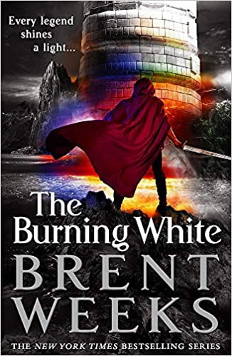 Image result for the burning white