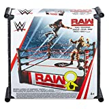WWE Superstar 14-inch Ring with Authentic