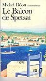 Le balcon de Spetsai par Déon
