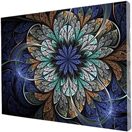 NicheCanvas Canvas Wall Art
